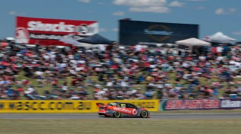 West Australia's circuit Barbagallo Raceway will be international standard in the future, if plans comes to fruition