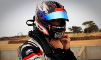 Nick Percat has won the most Formula Ford races in the prestigious Australian championship's history