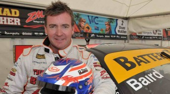 Craig Baird will drive in the Asian Carrera Cup Series with Triple X Motorsport