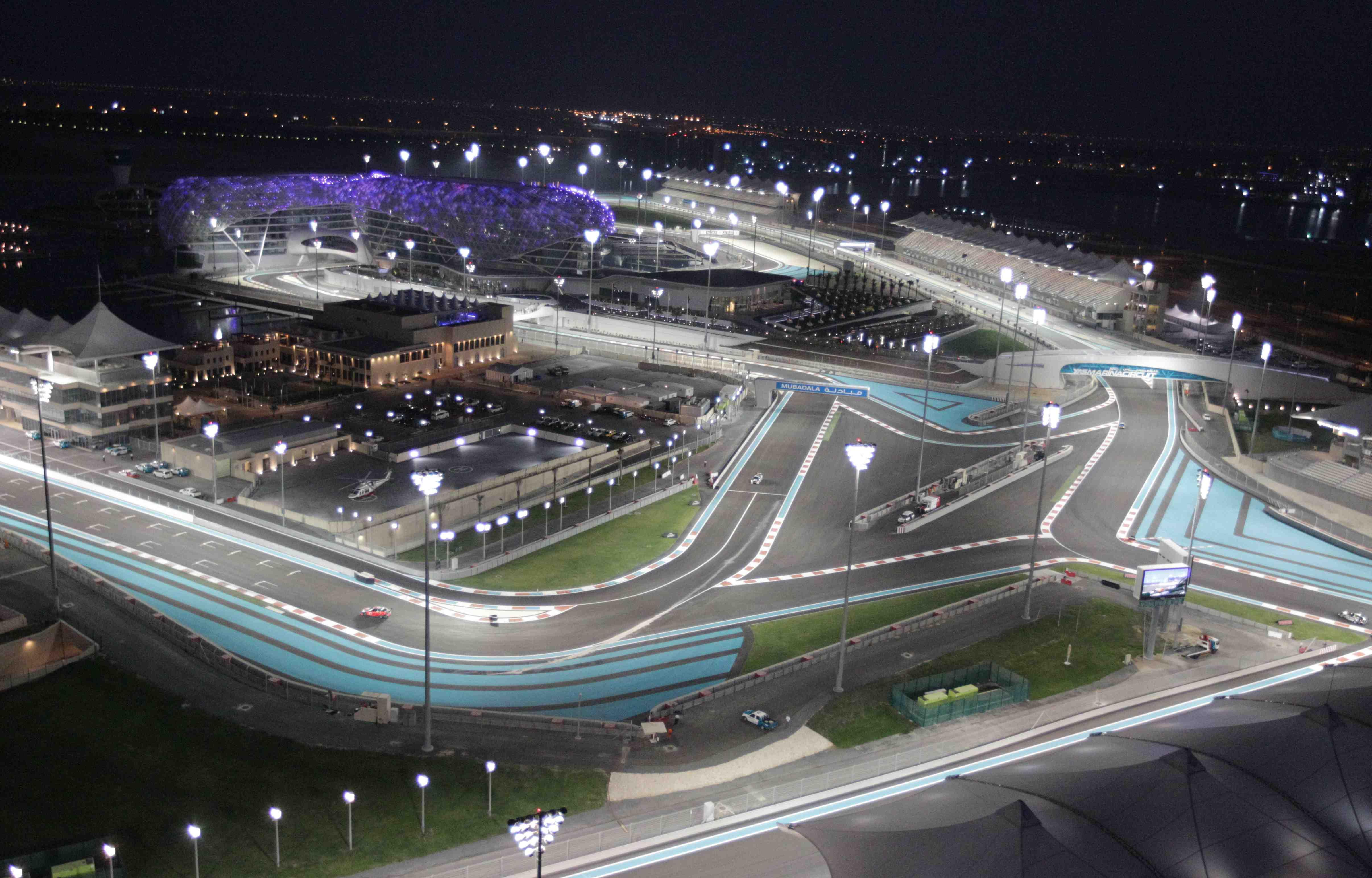 Holdsworth Seeks More V8 Night Races Speedcafe
