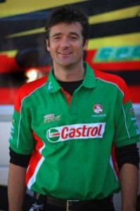Nigel Barkley