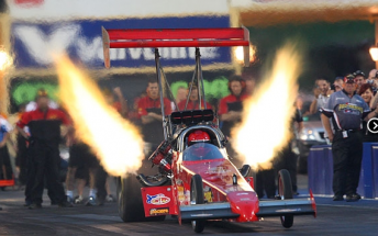 Drag racing will continue at Sydney Dragway after recent changes
