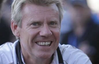 V8 Supercars REC owner Charlie Schwerkolt
