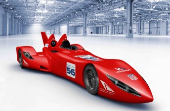 The radical DeltaWing concept
