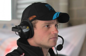 Shane Price will race at Winton this weekend