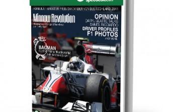 Speedcafe.com's Silverstone Race Guide