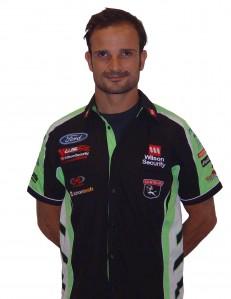 Tonio Luizzi