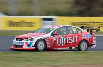 Lee Holdsworth