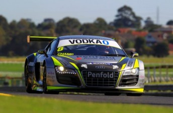Mark Eddy wrapped up the 2011 title at Sandown, and will return to defend his crown this year