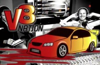 V8 Nation Radio Show