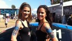Pepsi Max Crew Girls
