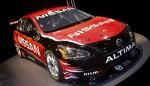 Nissan's Altima V8 Supercar