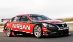 Nissan Calder 3