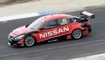 Nissan Calder 6