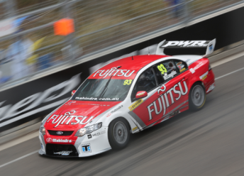 2012 Dunlop Series champion Scott McLaughlin