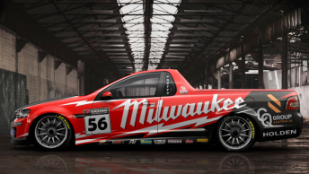 Nathan Pretty's Milwaukee Holden
