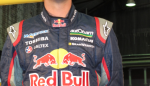 Red Bull Racing Australia's Jamie Whincup