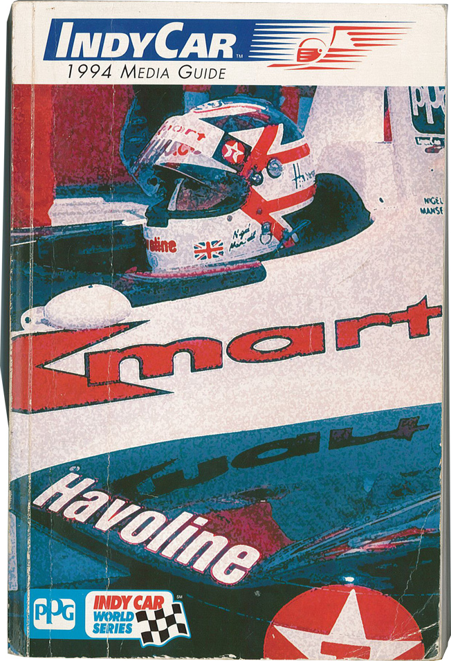 FLASHBACK: 20 years since Nigel Mansell mania consumed ...