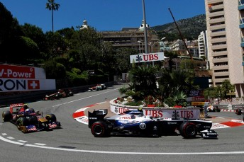 Williams and Toro Rosso have both confirmed engine changes for 2014
