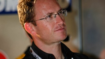 Simon McNamara re-ignites E70 fire by calling for Nissan to be stripped of Winton win
