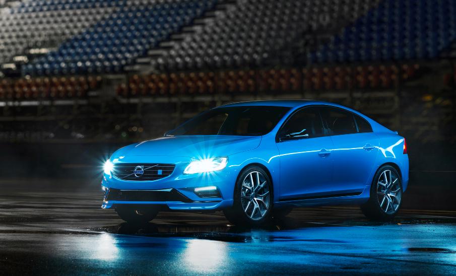 Volvo V8 Supercar to test with Holden engine - Speedcafe