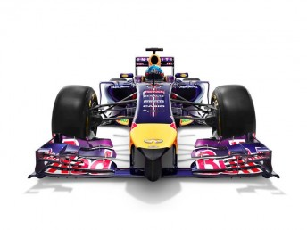 The Red Bull RB10