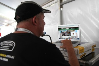 Paul Morris to feature in live Speedcafe web chat