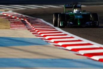 FIA will exercise leniency to those F1 teams battling to make the 107 percent rule