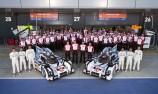Porsche 919 Hybrid: Dress rehearsal for Le Mans
