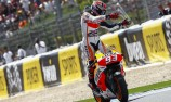 Marquez maintains 100 percent record with stunning fourth win