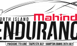 Mahindra North Island Endurance Series secure TV coverage