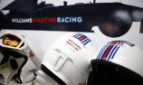 Cavallino becomes official clothing supplier to Williams Martini Racing