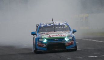 After a string of consistent and strong results the current championship leader heads to Darwin as the top tip from V8 Predictors