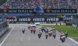 New Iveco Daily to sponsor Assen TT