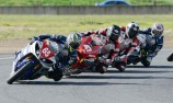 The countdown to round 3 of the Superbike Series