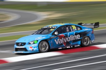 Premat believes his pairing alongside Scott McLaughlin can yield results