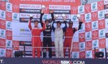 Jake Parsons dominates Round 1 of Asia Cup
