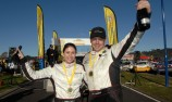 Campbell takes break through victory on Coromandel