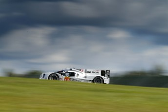 Porsche completes second round of exhaustive testing with its 919s ahead of the WEC resuming at Texas next month