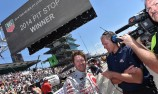 Tag Heuer and Indycar take their history into the future