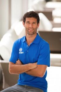 Webber looking forward to new Aussie TV challenge