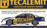 Tecalemit Australia Partners with Hazelwood at Bathurst