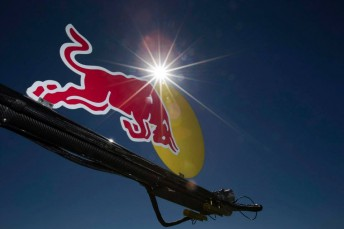 Red Bull will unveil a new livery for its V8 Supercars at Bathurst