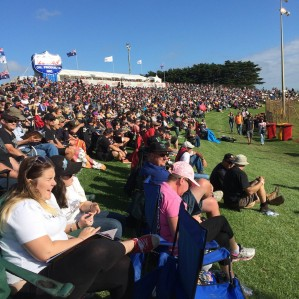 A total of 107 entries have been received for the Grand Annual Sprintcar Classic at Warrnambool