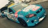 Home town season opener awaits for Dontas in the Just Car Insurance Holden V8 Ute
