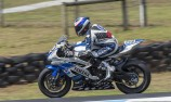 Spriggs to make International debut in Asia Road Racing Championship with Finson Motorsports