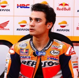 Dani Pedrosa is set to stand down from the next round of the MotoGP due to his battle with compartment syndrome