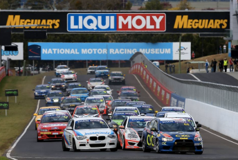 Bathurst Motor Festival organisers have confirmed a 6 Hour Production Car race to be run on Easter Sunday next year