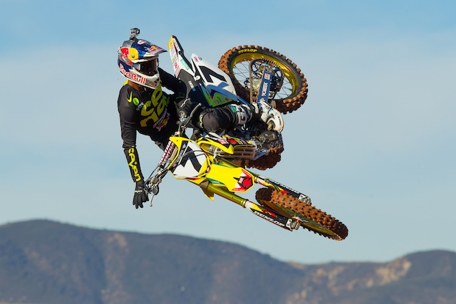 james stewart confirmed for sydney supercross speedcafe. Black Bedroom Furniture Sets. Home Design Ideas