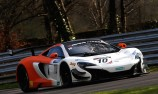 Watson experiences highs and lows in maiden GT3 Sportscar event